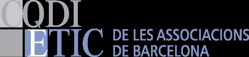 Logo Codi Ètic